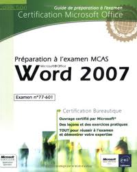 Preparation__lexamen_MCAS_Word_2007